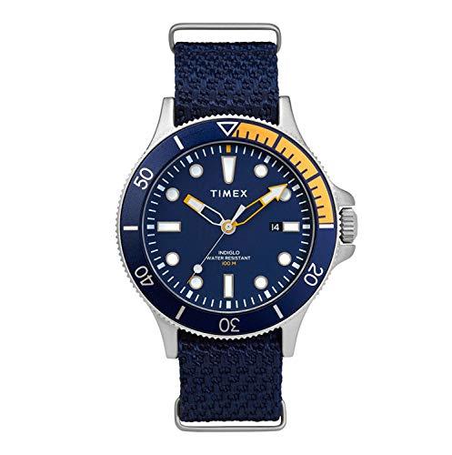 タイメックス 腕時計 メンズ 【送料無料】Timex Allied Coastline Watch TW2T30400タイメックス 腕時計 メンズ