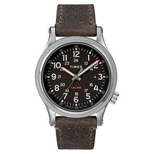 タイメックス 腕時計 メンズ 【送料無料】Timex Allied LT Quartz Movement Black Dial Men's Watch TW2T33200タイメックス 腕時計 メンズ