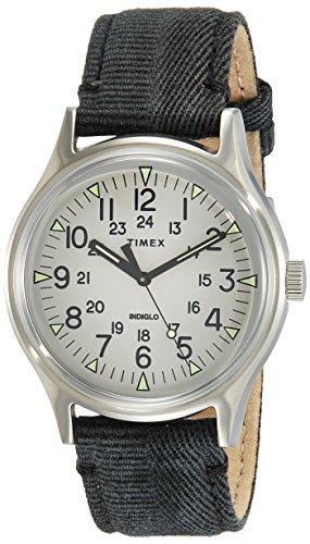 タイメックス 腕時計 メンズ 【送料無料】Timex MK1 40 mm Quartz Watch TW2R68300タイメックス 腕時計 メンズ