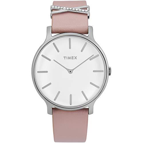 タイメックス 腕時計 レディース 【送料無料】Timex Dress Watch (Model: TW2T47900VQ)タイメックス 腕時計 レディース