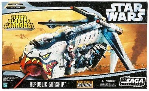 レゴ スターウォーズ 【送料無料】Star Wars Clone Wars Republic Gunshipレゴ スターウォーズ