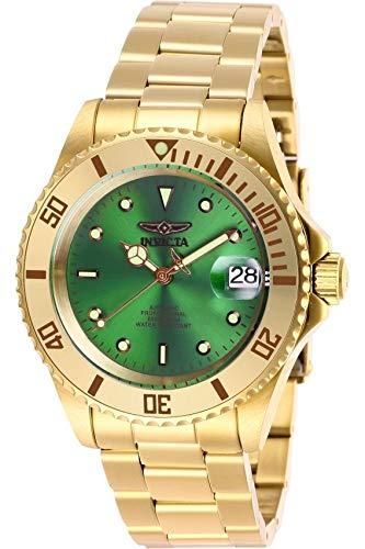 腕時計 インヴィクタ インビクタ メンズ 【送料無料】Invicta Pro Diver Automatic Green Dial Men's Watch 28665腕時計 インヴィクタ インビクタ メンズ