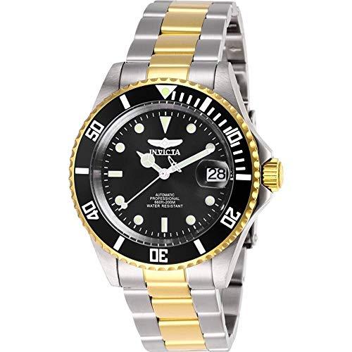 腕時計 インヴィクタ インビクタ メンズ 【送料無料】Invicta Pro Diver Automatic Black Dial Men's Watch 28663腕時計 インヴィクタ インビクタ メンズ