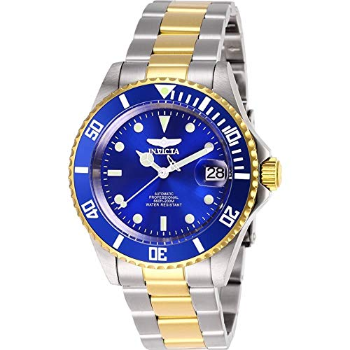 腕時計 インヴィクタ インビクタ メンズ 【送料無料】Invicta Pro Diver Automatic Blue Dial Men's Watch 28662腕時計 インヴィクタ インビクタ メンズ