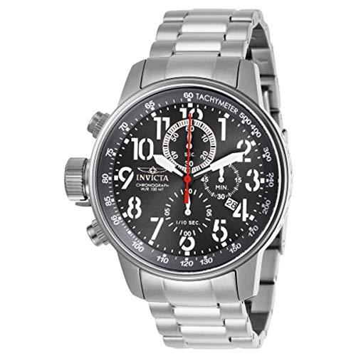 腕時計 インヴィクタ インビクタ メンズ 【送料無料】Invicta I-Force Chronograph Quartz Gunmetal Dial Men's Watch 28743腕時計 インヴィクタ インビクタ メンズ