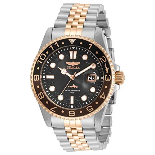 腕時計 インヴィクタ インビクタ メンズ 【送料無料】Invicta Pro Diver Quartz Black Dial Men's Watch 30626腕時計 インヴィクタ インビクタ メンズ