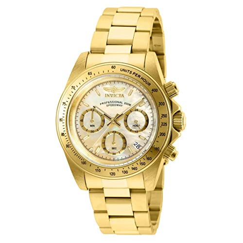 インヴィクタ インビクタ 腕時計 メンズ 【送料無料】Invicta Speedway Chronograph Men's Watch 28669インヴィクタ インビクタ 腕時計 メンズ