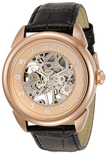 腕時計 インヴィクタ インビクタ メンズ 【送料無料】Invicta Men's Specialty Mechanical Watch, Black, 31308腕時計 インヴィクタ インビクタ メンズ