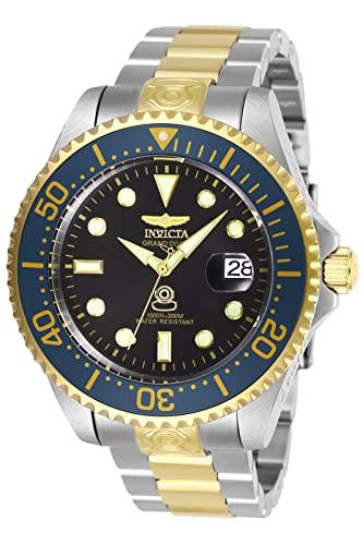 インヴィクタ インビクタ 腕時計 メンズ 【送料無料】Invicta Pro Diver Automatic Black Dial Men's Watch 28684インヴィクタ インビクタ 腕時計 メンズ