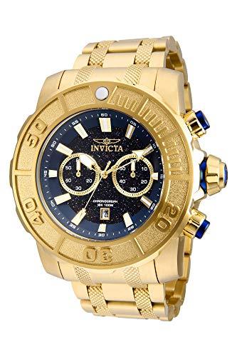 インヴィクタ インビクタ 腕時計 メンズ 【送料無料】Invicta 31530 Coalition Forces Quartz Chronograph Bracelet Watchインヴィクタ インビクタ 腕時計 メンズ