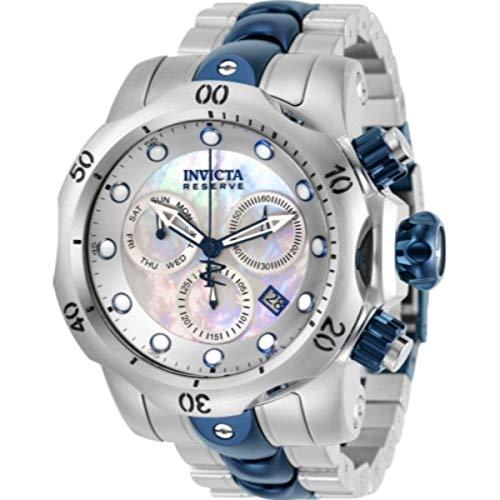 インヴィクタ インビクタ 腕時計 メンズ 【送料無料】Invicta Reserve Chronograph Quartz Men's Watch 32126インヴィクタ インビクタ 腕時計 メンズ