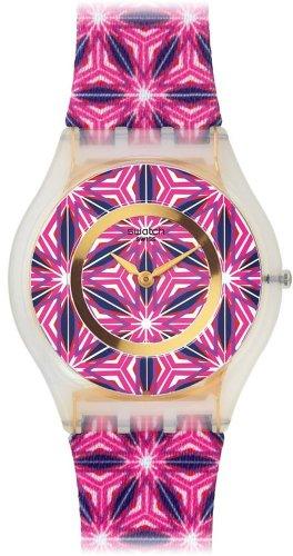 スウォッチ 腕時計 レディース 夏の腕時計特集 【送料無料】Swatch Sfw108スウォッチ 腕時計 レディース 夏の腕時計特集
