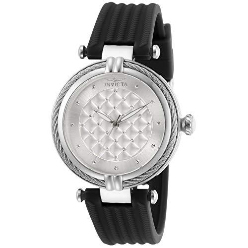 腕時計 インヴィクタ インビクタ レディース 【送料無料】Invicta Bolt Quartz White Dial Ladies Watch 31030腕時計 インヴィクタ インビクタ レディース