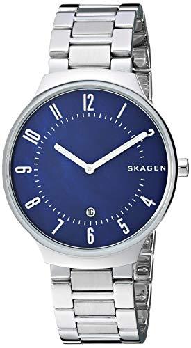 スカーゲン 腕時計 メンズ 【送料無料】Skagen Grenen - SKW6519 Silver One Sizeスカーゲン 腕時計 メンズ