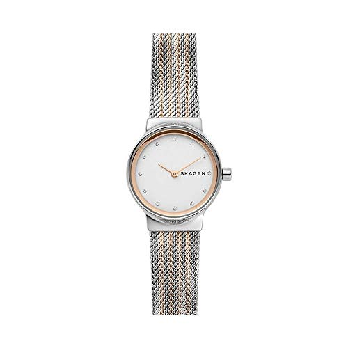 スカーゲン 腕時計 レディース 【送料無料】Skagen SKW2699 Ladies Freja Watchスカーゲン 腕時計 レディース