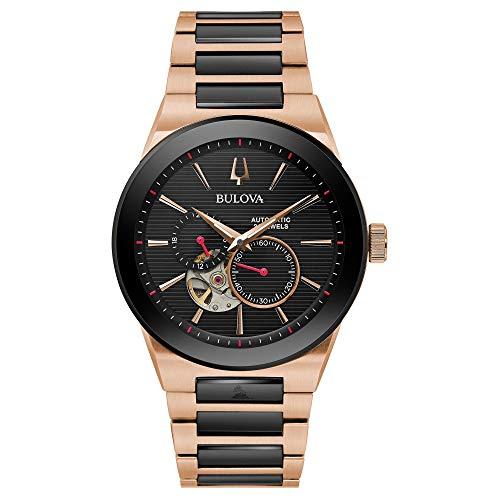 ブローバ 腕時計 メンズ 【送料無料】Bulova Latin Grammy - 98A236 Black One Sizeブローバ 腕時計 メンズ