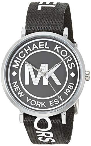 マイケルコース 腕時計 レディース マイケル・コース アメリカ直輸入 【送料無料】Michael Kors Women's Addyson Three-Hand Silver-Tone Alloy Watch MK2864マイケルコース 腕時計 レディース マイケル・コース アメリカ直輸入