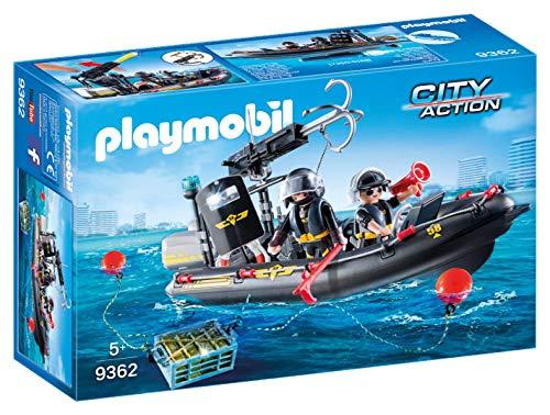【数量は多】 プレイモービル ブロック 組み立て 知育玩具 知育玩具 ドイツ ドイツ【送料無料 知育玩具】PLAYMOBIL Tactical Unit Boatプレイモービル ブロック 組み立て 知育玩具 ドイツ, 防犯カメラ専門店 アルコム:e1649818 --- independentescortsdelhi.in