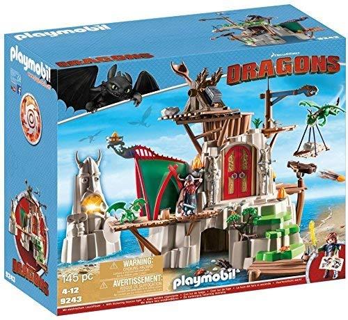 プレイモービル ブロック 組み立て 知育玩具 ドイツ 【送料無料】PLAYMOBIL Berkプレイモービル ブロック 組み立て 知育玩具 ドイツ