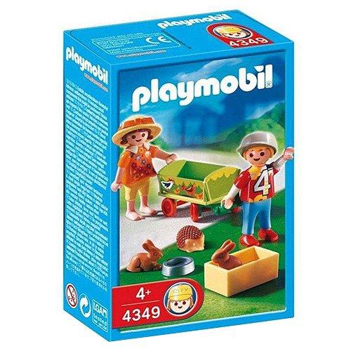 プレイモービル ブロック 組み立て 知育玩具 ドイツ 【送料無料】Playmobil Pet Transportプレイモービル ブロック 組み立て 知育玩具 ドイツ