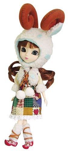 プーリップドール 人形 ドール 【送料無料】Pullip Greggia Doll Figureプーリップドール 人形 ドール