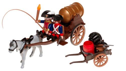 プレイモービル ブロック 組み立て 知育玩具 ドイツ 【送料無料】Playmobil Royal Artileryプレイモービル ブロック 組み立て 知育玩具 ドイツ