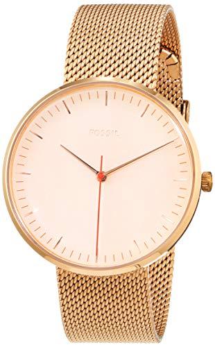 腕時計 フォッシル レディース 【送料無料】Fossil Womens Analogue Quartz Watch with Stainless Steel Strap ES4425腕時計 フォッシル レディース