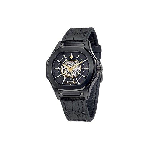 <title>無料ラッピングでプレゼントや贈り物にも 逆輸入並行輸入送料込 腕時計 マセラティ イタリア 割引も実施中 メンズ 送料無料 Watch Maserati R8821116008腕時計</title>