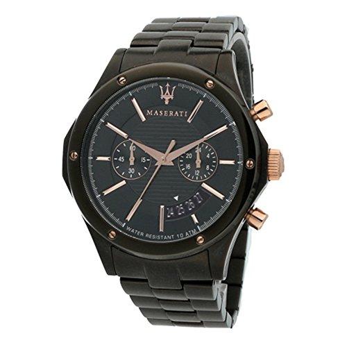 腕時計 マセラティ イタリア メンズ 【送料無料】MASERATI Fashion Watch (Model: R8873627001)腕時計 マセラティ イタリア メンズ