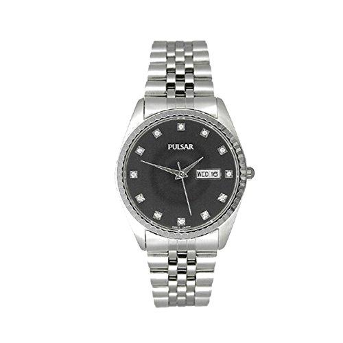 腕時計 パルサー SEIKO セイコー メンズ 【送料無料】Pulsar Men's Bracelet watch #PXF285腕時計 パルサー SEIKO セイコー メンズ