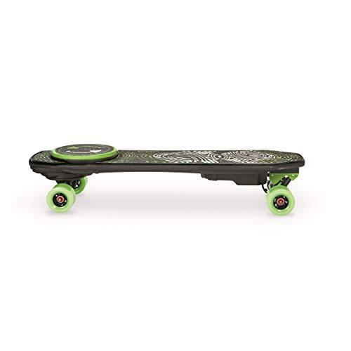 スタンダードスケートボード スケボー 海外モデル 直輸入 【送料無料】VIRO Rides Turn Style Electric Drift Board Electronic Skateboard with Hand Speed Controls & Drift Plate Technologyスタンダードスケートボード スケボー 海外モデル 直輸入