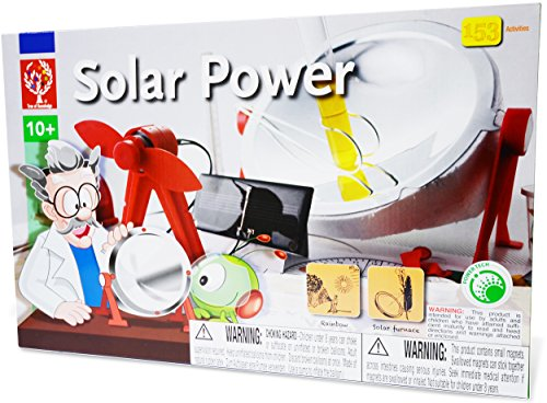 エレンコ ロボット 電子工作 知育玩具 パズル EDU-8405 Edu-Toys Tree of Knowledge Solar Power Science Kitエレンコ ロボット 電子工作 知育玩具 パズル EDU-8405