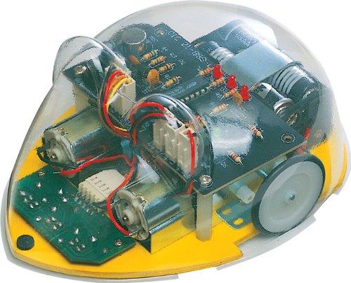 エレンコ ロボット 電子工作 知育玩具 パズル 21-880 Elenco Line Tracking Robot Mouseエレンコ ロボット 電子工作 知育玩具 パズル 21-880