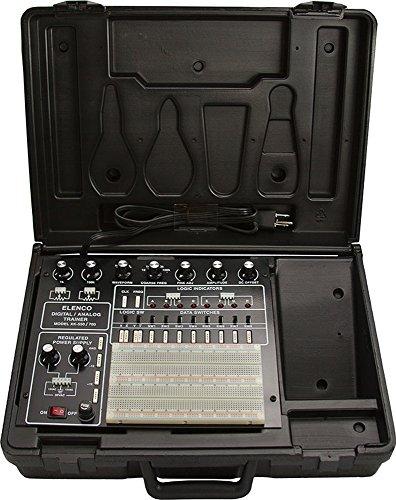 エレンコ ロボット 電子工作 知育玩具 パズル XK550K Elenco XK550K Variable Power Supply XK-550 in Kit Formエレンコ ロボット 電子工作 知育玩具 パズル XK550K