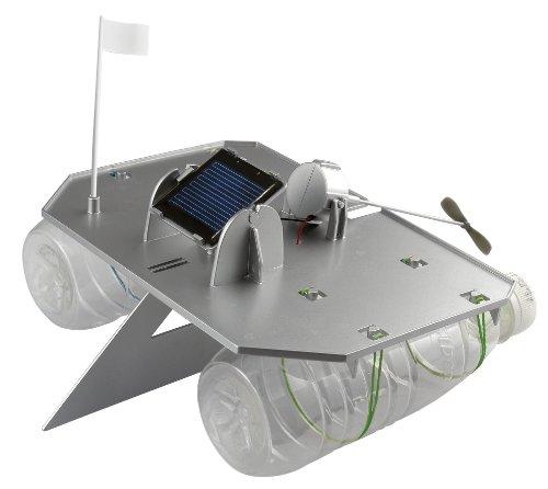 エレンコ ロボット 電子工作 知育玩具 パズル EDU-37551 【送料無料】Edu-Toys Solar Bottle Motor Boatエレンコ ロボット 電子工作 知育玩具 パズル EDU-37551