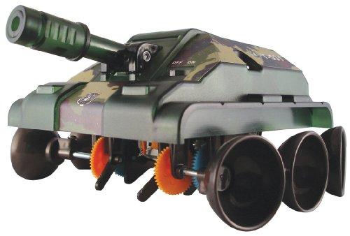 エレンコ ロボット 電子工作 知育玩具 パズル 21-531N Elenco Titan Tank R/Cエレンコ ロボット 電子工作 知育玩具 パズル 21-531N