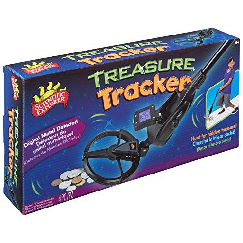 サイエンティフィックエクスプローラー 知育玩具 化学 科学 教育 17000 Scientific Explorer Treasure Trackerサイエンティフィックエクスプローラー 知育玩具 化学 科学 教育 17000