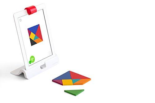 オスモ 知育玩具 ipad 教育 TP-OSMO-01 Osmo Starter Kit (Discontinued by manufacturer)オスモ 知育玩具 ipad 教育 TP-OSMO-01