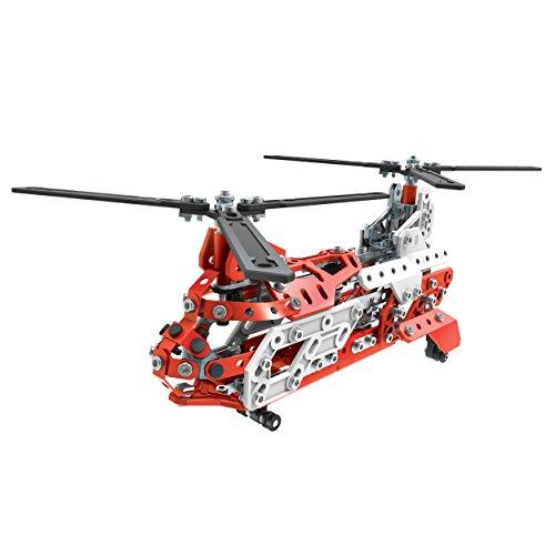 アンクルミルトン 知育玩具 科学 6028598 【送料無料】Meccano 6028598 20 Flight Modelアンクルミルトン 知育玩具 科学 6028598