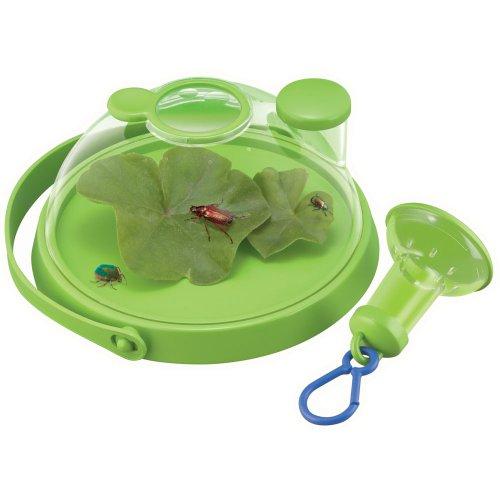 アンクルミルトン 知育玩具 科学 U01552 【送料無料】Uncle Milton Magnifying Bug Jugアンクルミルトン 知育玩具 科学 U01552