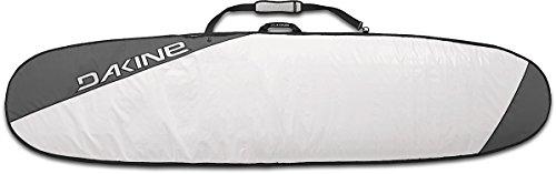サーフィン ボードケース バックパック マリンスポーツ 6 6010900 Dakine Surf Daylight Noserider Bag, White, 9-Feet 6-Inchサーフィン ボードケース バックパック マリンスポーツ 6 6010900