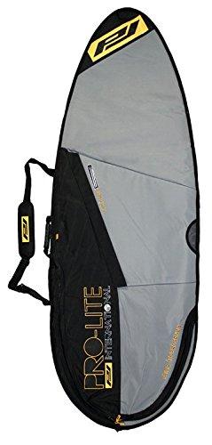 サーフィン ボードケース バックパック マリンスポーツ Pro-Lite Pro-Lite Rhino Travel Bag-Fish/Hybrid 8'0サーフィン ボードケース バックパック マリンスポーツ Pro-Lite