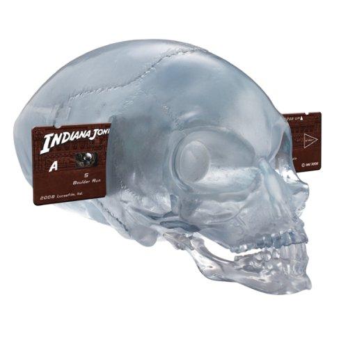 アンクルミルトン 知育玩具 科学 U14005 【送料無料】Uncle Milton Indiana Jones: Crystal Skull Adventure Projectorアンクルミルトン 知育玩具 科学 U14005