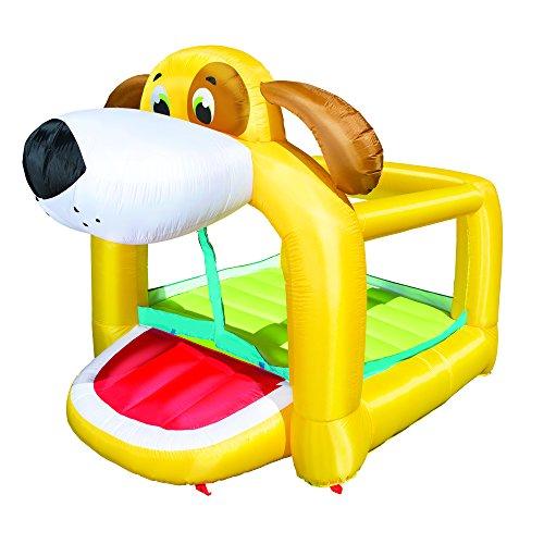 プール ビニールプール ファミリープール オーバルプール 家庭用プール 【送料無料】Banzai Playful Puppy Inflatable Bouncerプール ビニールプール ファミリープール オーバルプール 家庭用プール