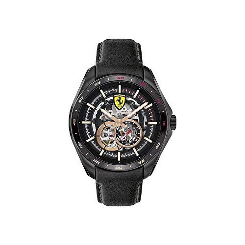 腕時計 フェラーリ メンズ 【送料無料】Ferrari Analog Casual Quartz Mens Quartz Ferrari 0830688腕時計 フェラーリ メンズ
