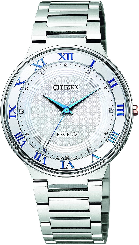腕時計 シチズン 逆輸入 海外モデル 海外限定 【送料無料】CITIZEN Watch Exceed AR0080-66D [Exceed Eco-Drive Something Blue Limited Edition]腕時計 シチズン 逆輸入 海外モデル 海外限定