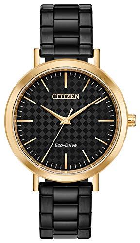 腕時計 シチズン 逆輸入 海外モデル 海外限定 【送料無料】Citizen Watches Drive EM0768-54E Black One Size腕時計 シチズン 逆輸入 海外モデル 海外限定