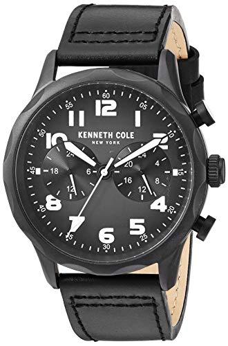 腕時計 ケネスコール・ニューヨーク Kenneth Cole New York メンズ 【送料無料】Kenneth Cole New York Dress Watch (Model: KC51026020)腕時計 ケネスコール・ニューヨーク Kenneth Cole New York メンズ