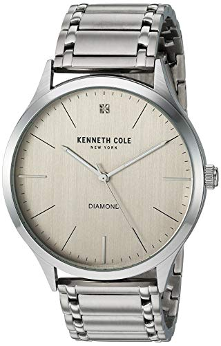 ケネスコール・ニューヨーク Kenneth Cole New York 腕時計 メンズ 【送料無料】Kenneth Cole New York Dress Watch (Model: KC51048001)ケネスコール・ニューヨーク Kenneth Cole New York 腕時計 メンズ