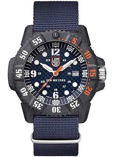 ルミノックス アメリカ海軍SEAL部隊 ミリタリーウォッチ 腕時計 メンズ 【送料無料】Luminox Master Carbon Seal Limited Edition Watch - 3803.Cルミノックス アメリカ海軍SEAL部隊 ミリタリーウォッチ 腕時計 メンズ